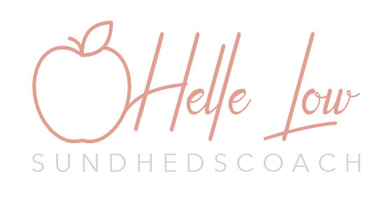Sundhedscoach Helle Low